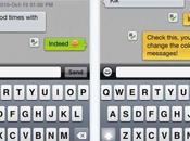 Messenger envoyez messages gratuitement..