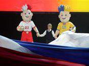 Mascottes l'Euro 2012 votez élisez votre prénom préféré