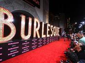 Burlesque: l'avant-première