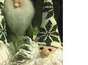 Déco sapin Noel écologique