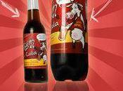Meuh Cola: coca Bio, éthique régional