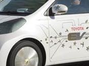 Toyota commercialiser électrique France