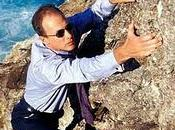 Chef d'entreprise métier plus dangereux monde
