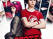 SCOTT PILGRIM WORLD Edgar Wright