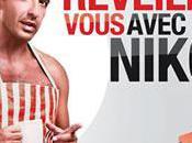 """Nikos Aliagas présentera """"Les choristes"""""""