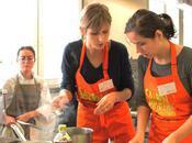Salon blog Culinaire réussite!!!
