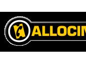 Allociné Productions téléphone portail cinéma