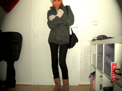 Shopping wear