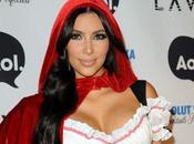 Kardashian Grillée avec Gabriel Aubry
