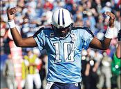 Miettes Mardi: Vince Young, Philip Rivers plus...