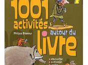 1001 activités autour livre