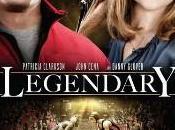 dernier film John Cena Legendary