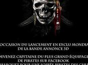 PIRATES CARAIBES FONTAINE JOUVANCE 18/05/2011 Grand Concours