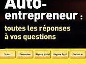 Auto-Entrepreneur toutes réponses questions Valérie FROGER