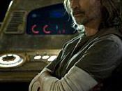 Interview Robert Carlyle SciFi
