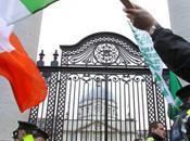 Irlande, souveraineté