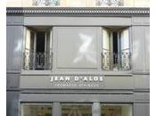 Jean d'Alos fromager