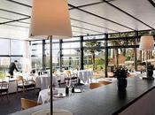 Saint James Bouliac restaurant gastronomique