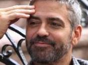 George Clooney tout-puissant dans grève scénaristes