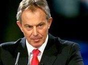 Tony Blair signe chez JPMorgan.