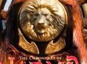 Chroniques Narnia L'Odyssée Passeur d'Aurore