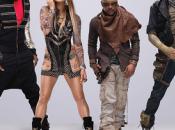 Black Eyed Peas joueront dans stades 2011