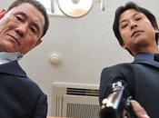 """""""Outrage"""" Takeshi Kitano"""