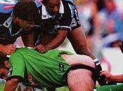 Hot: amis Rugbymans