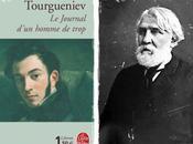 journal d'un homme trop, d'Ivan Tourgueniev