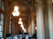 Café Opéra Brasserie chic Bordeaux