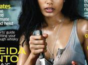 Freida Pinto photo choc couv indien