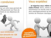 CarPoolCargo.com propose covoiturer… colis
