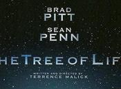 Tree Life avec Brad Pitt Sean Penn bande-annonce