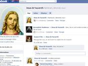 Jésus avait Facebook