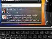 Desire clavier physique retour chez HTC!
