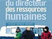 Voyage directeur ressources humaines Eran Riklis