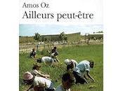 roman d'Amos bientôt porté l'écran
