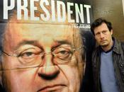 PRESIDENT, film documentaire d'Yves Jeuland