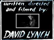 Marathon David Lynch bilan