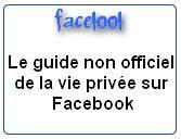 guide officiel privée Facebook