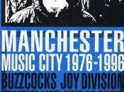 Manchester Music City 1976-1996 (1ère partie)