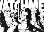 Watchmen, Alan Moore Dave Gibbons