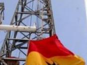 Pétrole Ghana, bonne nouvelle