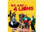 Four Lions four lions)