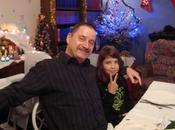 décembre 2010, réveillon Noël chez Françoise
