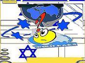 Israël dans câbles Wikileaks.