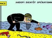 Hadopi bientôt opérationnel