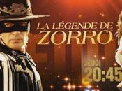légende Zorro avec Antonio Banderas Catherine Zeta Jones soir bande annonce
