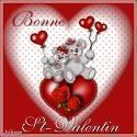 Saint-Valentin, amour pompe fric