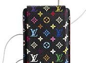 Etui iPod widescreen Louis Vuitton